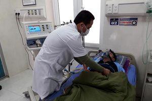 Chữa lao bằng thuốc dân gian: Bệnh nhân đối mặt án tử