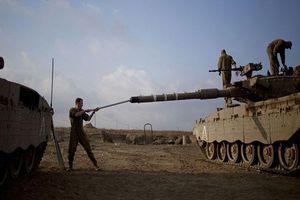 Pháp và Đức không công nhận chủ quyền của Israel đối với Cao nguyên Golan