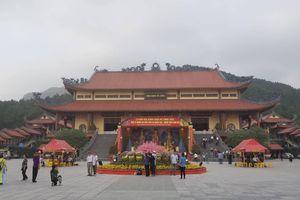 Giáo hội Phật giáo VN tỉnh Quảng Ninh lên án hành vi núp bóng Phật giáo để trục lợi