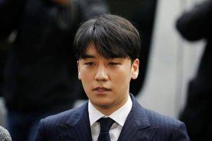 Seungri thừa nhận tội danh đầu tiên trong loạt bê bối tình dục