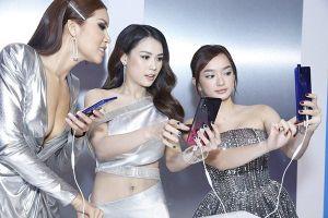 Vivo V15 trang bị camera trước 'tàng hình' và cụm 3 camera sau