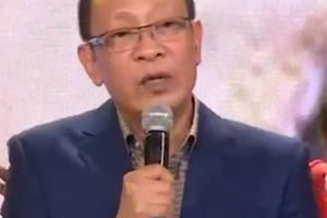 MC Lại Văn Sâm tiết lộ quá khứ làm thuê cho mẹ vợ và bị người đi đường sỉ nhục