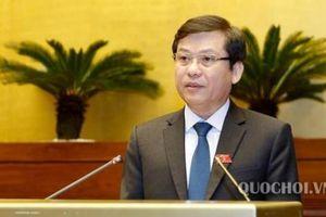 Viện trưởng VKSND Tối cao ra yêu cầu 'nóng' phòng chống tham nhũng
