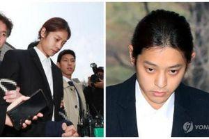 Jung Joon Young thừa nhận điều gì trước khi chính thức bị bắt giam?