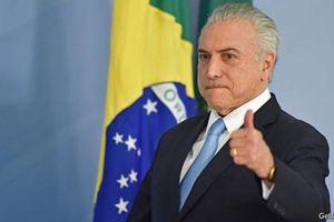 Cựu Tổng thống Brazil vừa bị bắt giữ là ai?