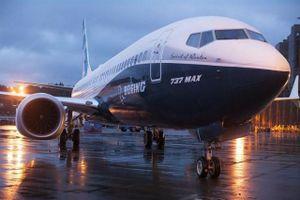 Hãng máy bay đầu tiên công bố kế hoạch hủy mua máy bay Boeing 737 Max