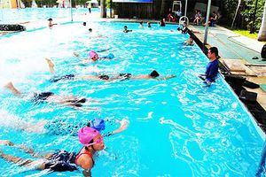 Khánh Hòa tăng cường phòng chống đuối nước trẻ em