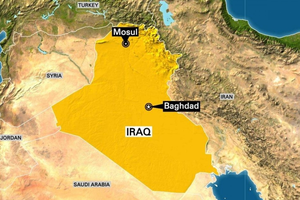 Iraq: Chìm phà du lịch chở phụ nữ và trẻ em, gần 100 người thiệt mạng