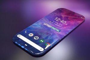 Samsung có thể đang chế tạo smartphone với màn hình tràn viền