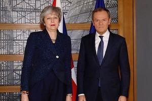 Liên minh châu Âu đồng ý gia hạn thời điểm 'ly hôn' với nước Anh