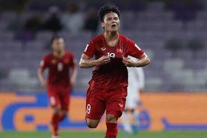 Lịch thi đấu vòng loại U23 châu Á 2020: U23 Việt Nam ra quân