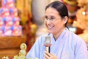 Vụ 'vong báo oán' ở chùa Ba Vàng: Công an sẽ triệu tập bà Phạm Thị Yến