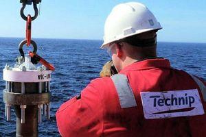 TechnipFMC giành được hợp đồng hơn 75 triệu đô la ở Biển Bắc