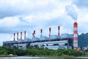 Thái Lan 'cầu cứu' nhiệt điện than