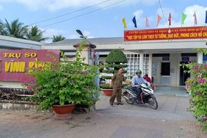 Bí thư Đảng ủy xã bị tố rút tiền quỹ trả nợ quán nhậu