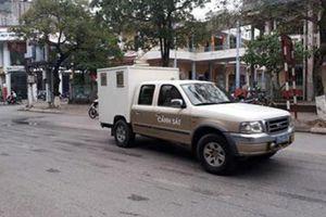 Hoãn xử vụ nữ sinh lớp 9 ở Thái Bình bị xâm hại tập thể