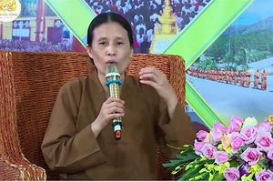 Sự thật về bà Phạm Thị Yến chùa Ba Vàng