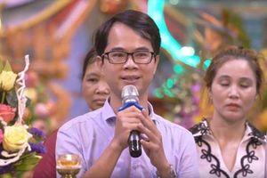 Bác sĩ Bạch Mai xuất hiện ở Chùa Ba Vàng nói gì về thỉnh oan trái chủ chữa bệnh