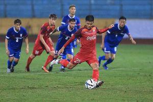 20h00 U23 Việt Nam vs U23 Brunei: Cửa thắng nào cho đội khách?
