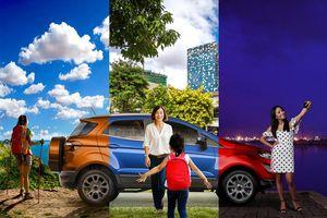 Vì sao Ford Ecosport là chiếc SUV phù hợp cho mọi cung đường bạn di chuyển?