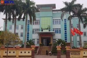 Vụ cướp hồ sơ dự thầu: ADB đề nghị Chủ tịch tỉnh Quảng Bình thông báo về phương án xử lý