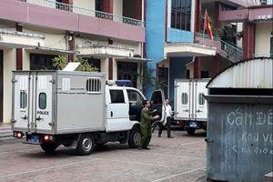 Hoãn xử cựu Thượng tá, Phó phòng Cảnh sát kinh tế xâm hại tập thể nữ sinh lớp 9