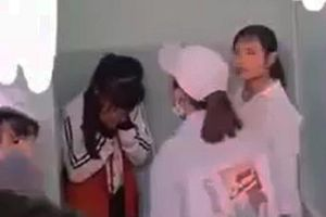 Nữ sinh lớp 7 bị đánh bầm dập do xưng chị với 3 học sinh lớp 8