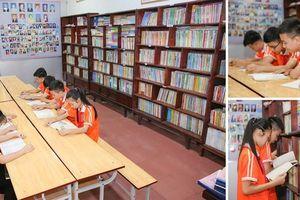 Trường THCS Cửa Nam, thành phố Vinh: 60 năm dạy chữ, dạy người