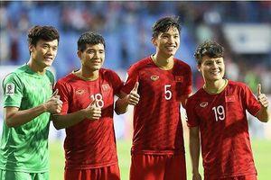 U23 Việt Nam-U23 Brunei: Thử thách, thử nghiệm hay đá tập ?