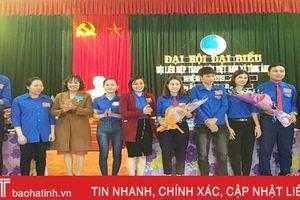TX Hồng Lĩnh, Đức Thọ hoàn thành Đại hội Hội LHTN cấp cơ sở