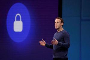 Facebook lưu trữ mật khẩu người dùng bằng dạng văn bản thuần túy
