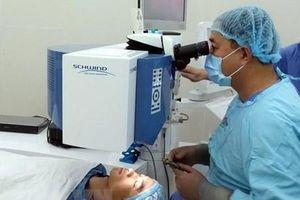 Phát minh loại gel chữa lành tổn thương giác mạc không cần phẫu thuật