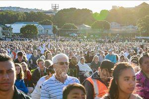 Chính phủ New Zealand cam kết đảm bảo an toàn cho người Hồi giáo