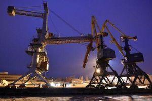 Tham nhũng đang 'bóp nghẹt' nền kinh tế Ukraine
