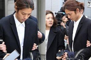 Seungri nhận lỗi kinh doanh phạm pháp, Jung Joon Young phải vào trại giam