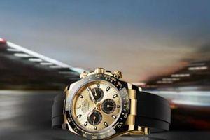 Bảy thương hiệu đồng hồ Thụy Sĩ đạt doanh số trên 1 tỷ USD