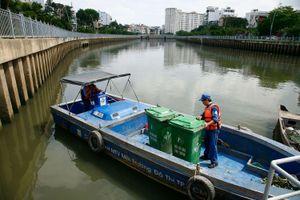 Gói thầu hơn 7.000 tỷ tại Dự án Vệ sinh môi trường TP.HCM: Sau 5 năm mới chọn được nhà thầu
