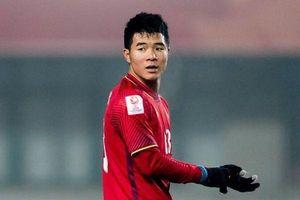 Hà Đức Chinh bỏ số 13: Quyết tâm 'xé lưới' U23 Brunei!