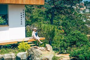 Đà Lạt: Lên Kokoro Cafe thỏa đam mê đóng phim Nhật