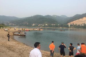 Vụ 8 học sinh đuối nước ở Hòa Bình: Nạn nhân sống sót kể lại phút giây kinh hoàng khi đối diện 'thủy thần'