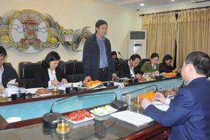 Hà Nội tăng cường kiểm tra công tác phòng, chống bệnh dịch tả lợn châu Phi