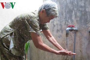 Nhiều công trình nước sạch tại Quảng Ngãi kém hiệu quả