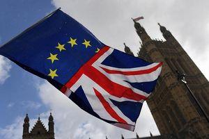 EU cho Anh cơ hội cuối cùng rời EU có trật tự