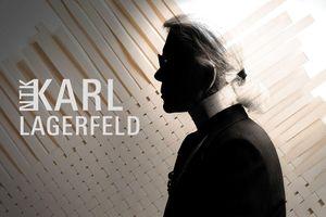 NTK Karl Lagerfeld: Cuộc viễn chinh vĩ đại đã dừng lại
