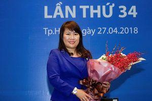 Cựu CEO Ngân hàng Nam Á lên nắm chức Chủ tịch HĐQT Eximbank