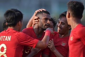 Indonesia - đối thủ của U23 Việt Nam mạnh cỡ nào?