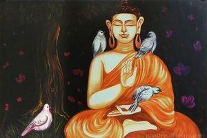 Chuyện cổ tích ở miền đất Phật