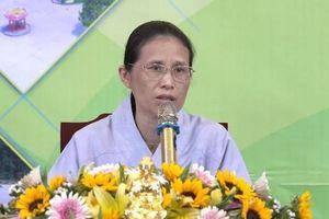Bà Phạm Thị Yến ở Ba Vàng tiết lộ choáng váng về bệnh sùi mào gà