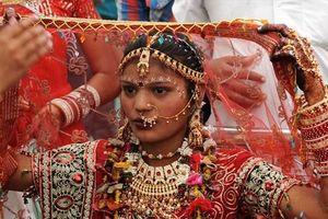 Beyoncé, thời trang cao cấp và cung điện: Xu hướng đám cưới ở Ấn Độ