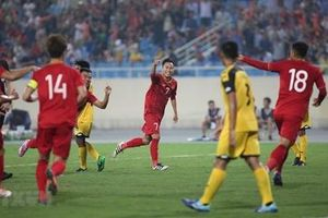 Thắng bại trận Indonesia và chiếc vé đi tiếp của U23 VN